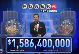 Powerball Record Jackpot